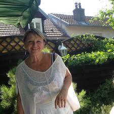Arlette - Profil Użytkownika