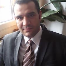 Hamdy Brugerprofil