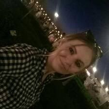 Валентина felhasználói profilja
