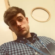 Profil utilisateur de Domonic
