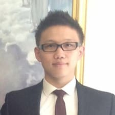 Profil Pengguna Zhe