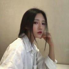 寒梦 felhasználói profilja