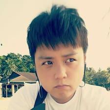 宝 User Profile