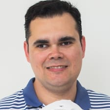 Profil utilisateur de Rafael Lucio