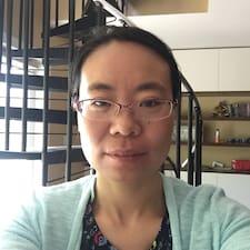 Jinghui的用户个人资料