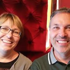 Susanne & Bernhard