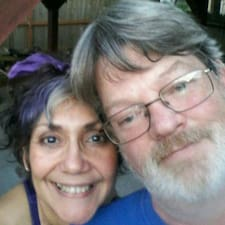 Arlene & Jeff User Profile