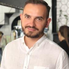 Dmitriyさんのプロフィール