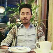 Profilo utente di Suraj