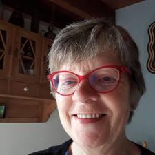 Profil Pengguna Marie Ange