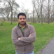 Profilo utente di Kishore