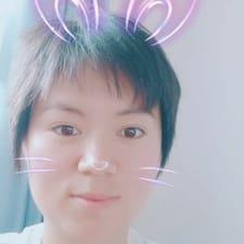 Profilo utente di 栾文秋