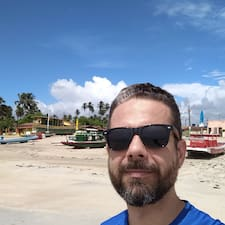 Frederico Kullanıcı Profili
