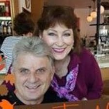 Profil korisnika Mike & Kathy