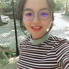 Gebruikersprofiel 惠文