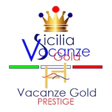 Sicilia Vacanze Gold User Profile