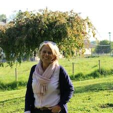 Hania Brukerprofil