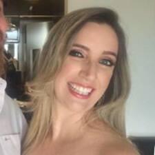 Профиль пользователя Fernanda Paula