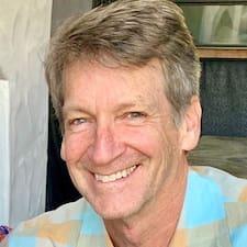 Mike Brukerprofil