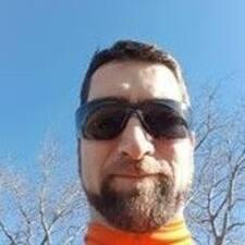 Yann felhasználói profilja