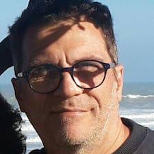 Profil utilisateur de Héctor Alberto