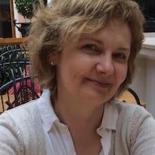 Profil Pengguna Ema