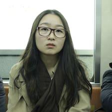 Soojin Brugerprofil