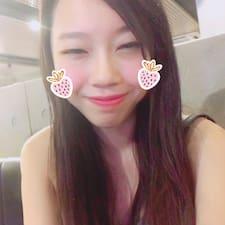 Profil Pengguna Li Ean