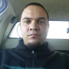Profil utilisateur de Brynton
