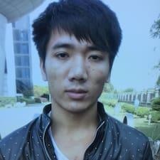 Perfil de l'usuari Leng