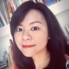 Qian - Uživatelský profil