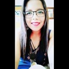 Profilo utente di Guadalupe