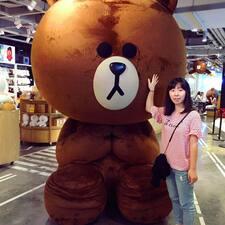 亚妮 User Profile
