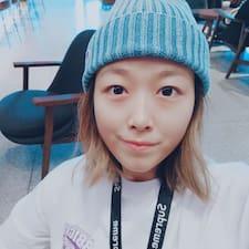 瑀 User Profile