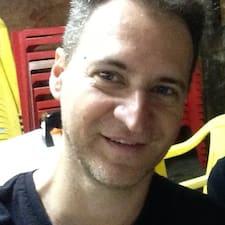 Osmar User Profile