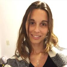 Profil Pengguna Aranza