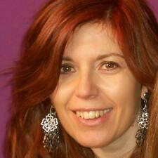 María Ángeles User Profile