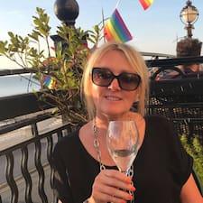 Angela Brugerprofil