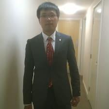 Profil korisnika 舒安