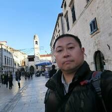Profil korisnika Yutaka