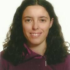 Almudena Brugerprofil