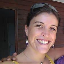 Profil Pengguna Marie Laure