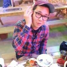 Perfil do utilizador de Seyong