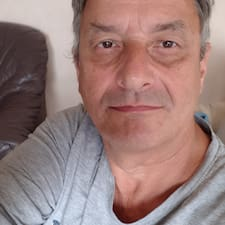 Hervé Brukerprofil