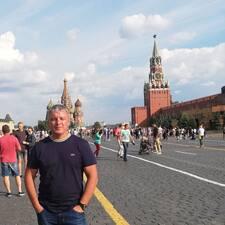 Profil korisnika Savchenko
