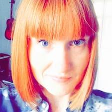 Profil utilisateur de Rie Schmidt