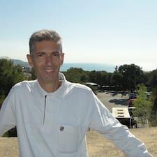 Vitorio Damiao User Profile