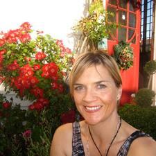Susanne (Susi) User Profile
