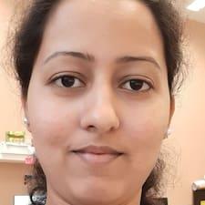 Gayatri User Profile