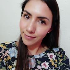 Profil utilisateur de Edith Alejandra